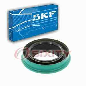 SKF Rear Manual Transmission Seal for 1967-1971 Plymouth GTX Gaskets Sealing pn