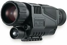 Denver Digitales Nachtsichtgerät NVI-450 Camcorder 1,3 MP Video Foto Fernrohr