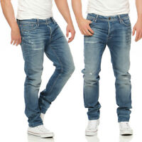 JACK & JONES - Tim Original - JJ062 - Slim Fit - Herren Jeans Hose - NEU
