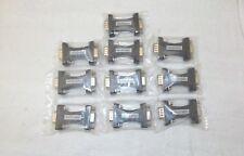 NEW! Lot of 10 Zebra KDU Adapter/ Keyboard Display Unit Adapter P/N:105850-026
