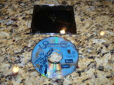 Septerra Core Legacy Of The Creator (PC, 1999) Game