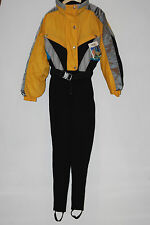 Vintage snow suit Mc Kee's ski 90s thinsulate ski tracksuit scotchgard