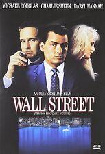 Wall Street (DVD, 2012, Canadian)
