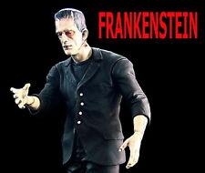 Horror Movie Frankenstein Franken Boris Karloff 1/6 Vinyl Figure Model Kit 12in