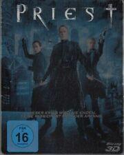 Priest (Blu-ray, 3D)