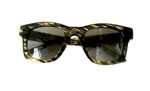 Sun Buddies Très Bien Unisex Bibi Sunglasses  Lime Drops Carl Zeiss Optics