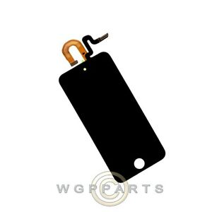 LCD Digitizer Assembly for Apple iPod Touch 5th 6th Gen Black Front Glass Touch