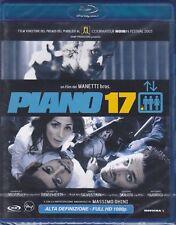 BLU-RAY PIANO 17 - NUOVO NEW