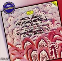 Norman / Abbado / Wi - Originals: Mahler - Symphony No 3 [New CD]