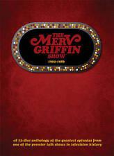 The Merv Griffin Show (DVD, 2014, 12-Disc Set)