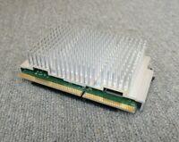 Intel SL365 Pentium III 500MHz 100MHz FSB 512KB L2 Cache Socket SECC2 Processor