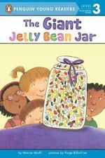 Penguin Young Readers, L3: Giant Jelly Bean Jar by Marcie Aboff (2004,...