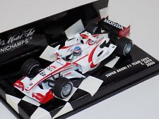 1/43 Minichamps F1 Super Aguri F1 Team Honda SA05 T.Sato 2006