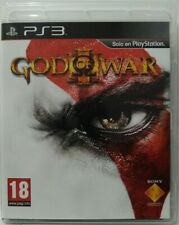 God Of War III. Ps3. Fisico. Pal España