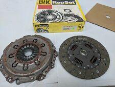 FORD MONDEO MK1 2 PIECE CLUTCH KIT LUK 624204809 CK9397 ATC3891