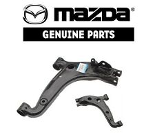 Mazda Miata 90-97 99-05 Front Passenger Right  Control Arm Lower N06634310