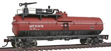 HO-Walthers Trainline-931-1792-Missouri Pacifc RR-Firefighter Water Tank Car