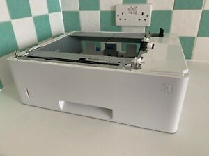 HP F2A72A LaserJet 550-sheet Paper Tray For MFP-M527 & M506 Series Printers  . .