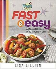 Hungry Girl Fast & Easy - Kindle Edition