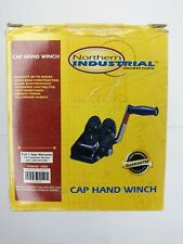 CAP HAND WINCH NORTHERN INDUSTRIAL