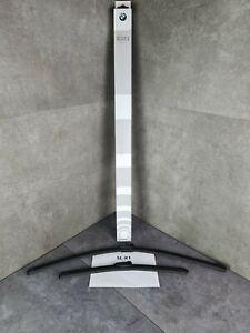 Original BMW X1 F48 BMW X1 F49 Scheibenwischer Set Wischblatt 650mm + 400mm