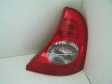 Renualt Clio Right rear light (2002-2005)