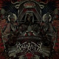 "RAGNAROK ""COLLECTORS OF THE KING"" CD NEU"