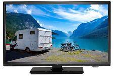 Reflexion LEDW24N mit Triple Tuner DVB-S2/C/T2 HD für 12/24/230V WoMo Caravan