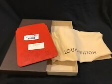 Brand New LOUIS VUITTON Mahina Leather Ipad Mini SOFT CASE SLEEVE M60560 LV AUTH