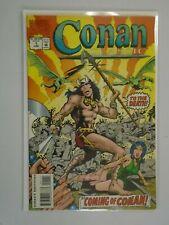 Conan Classic #1 8.0 VF (1994)