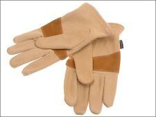 Town & Country Premium Superior Leather Gloves Medium TGL419M