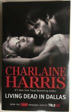 LIVING DEAD IN DALLAS Sookie Stackhouse by Charlaine Harris (2009) Ace TV pb
