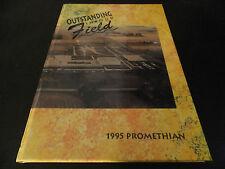 Tri Junior-Senior High School - Straughn, Indiana IN - 1995 Yearbook