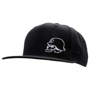 Metal Mulisha - Helmet Snapback