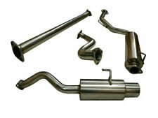TSUDO 2012-15 HONDA CIVIC DX LX EX N1 JDM CAT-BACK EXHAUST