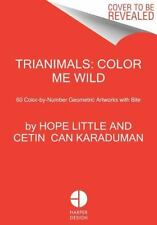 COLOR ME WILD - LITTLE, HOPE/ KARADUMAN, CETIN CAN (ILT) - NEW PAPERBACK BOOK