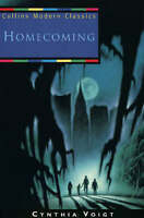 Collins Modern Classics - Homecoming, Voigt, Cynthia, Very Good Book