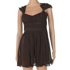 Hip Length Silk Regular Sleeve Tops & Shirts for Women