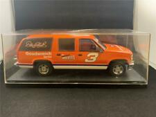 ACTION 1/24 SCALE DIE-CAST DALE EARNHARDT WHEATIES GOODWRENCH CHEVROLET SUBURBAN