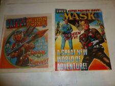 War 1st Edition UK Comics & Annuals