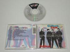 "Culture Club Collect / 12"" MEZCLAS Plus (VIRGIN VVIPD 114) Cd Álbum"