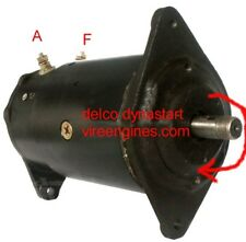 DELCO DYNASTART unit starter/dynamo NEW