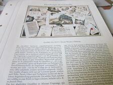 Hamburg Archiv 4 Kunstwerke 4084 Quod Libet 1812