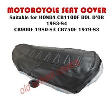 MOTORCYCLE SEAT COVER fit CB1100F Bol d'Or 83-84 CB900F 80-83 CB750F 79-83