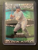 2020 panini prizm baseball Pete Alonso Brilliance Snake skin 5/50