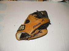 "Mizuno USA MCL-6002 11"" Youth/Adult Baseball Softball Glove Right Hand Thrower"
