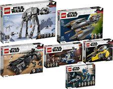 LEGO Star Wars 75288 75286 75284 75283 75281 75280 AT-AT™ N8/20