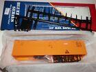 Branchline Blueprint HO 50' General American Plug Door Box Car Kit #1801 NIB