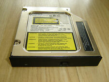 CDR-N110-F TORISAN DELL 099574 LATITUDE LAPTOP INTERNAL CDROM 10x OPTICAL DRIVE