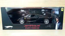 Ferrari Enzo Ferrari Jamiroquai (2002) 1/18 Hot Wheels Elite Limited Edition